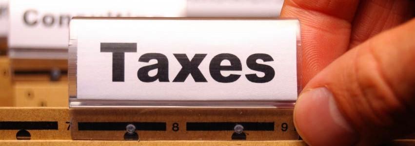 4 IRS Tax Myths