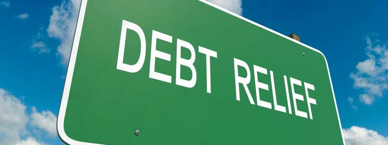 Tax Debt Relief Through An Offer In Compromise